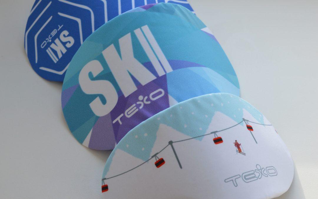 Obaly na lyžařské brýle