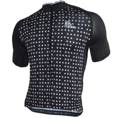 černý cyklodres design 2019