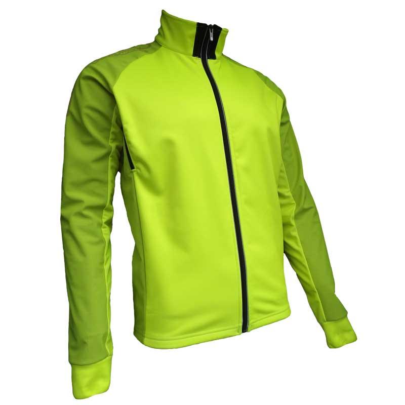 Cyklistický dres Enduro