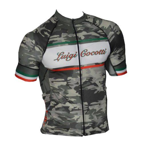 Luigi Cocotti Army
