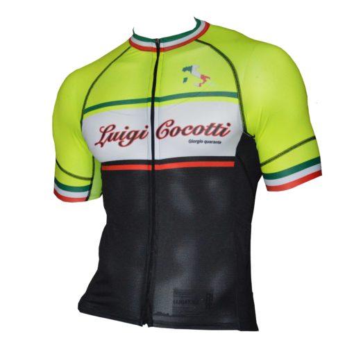 Luigi Cocotti Safe