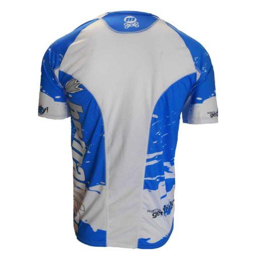 běžecký dres na zakázku