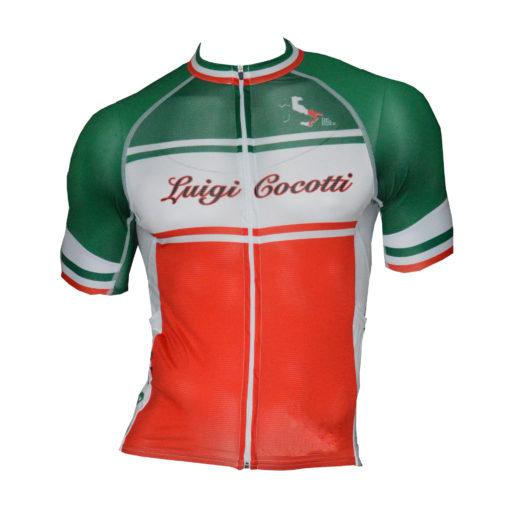 Luigi Cocotti Klasik